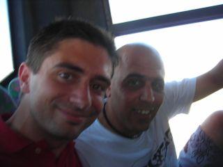 Bus Eilat